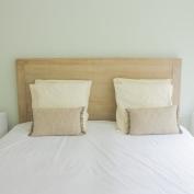 E/ Vue Tete de lit